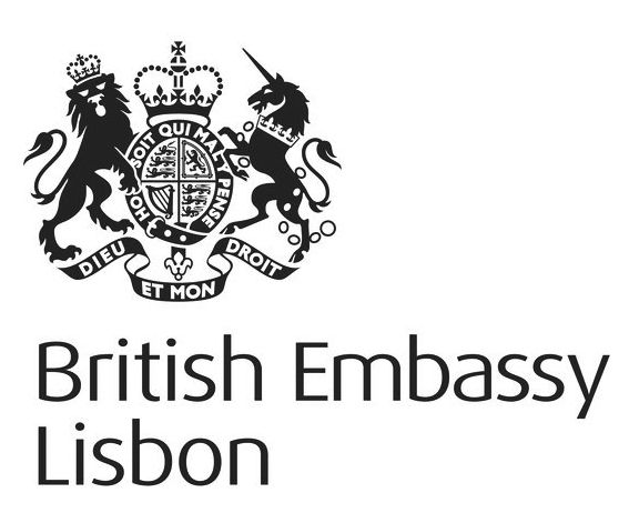 British Embassy in Lisbon
